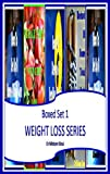 Boxed Set 1 Weight Loss Series
