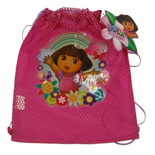 Nockloden Dora the Explorer Sling Tote Bag - 1