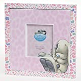 Me to You 4 x 4.5-inch Tatty Teddy My Blue Nose Friends Blossom The Rabbit Photo Frame