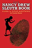 Nancy Drew Sleuth Book