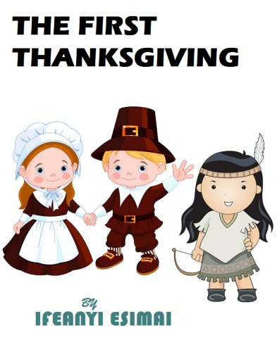 54 the first thanksgiving books found the triplets for What did they eat at the first thanksgiving
