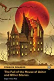 The Fall of the House of Usher and Other Stories CD Pack (Book &  CD) (Penguin Longman Penguin Readers)