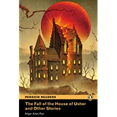 Cover of Fall of the House of Usher