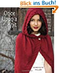 Once Upon a Knit: 28 Grimm and Glamor...