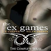 The Ex Games Boxed Set: The Complete Series | J. S. Cooper, Helen Cooper