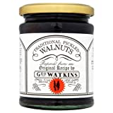 Geo Watkins Traditional Pickled Walnuts 6 x 300g
