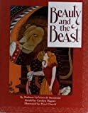 img - for Beauty and the Beast book / textbook / text book
