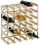 RTA 30-Bottle Ready-to-Assemble Wine...