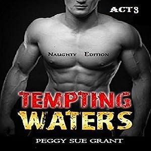 Tempting Waters Audiobook