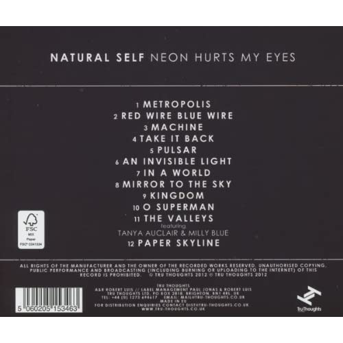 Neon-Hurts-My-Eyes-Natural-Self-Audio-CD