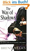 The Way of Shadows (The Night Angel Trilogy, Band 1)