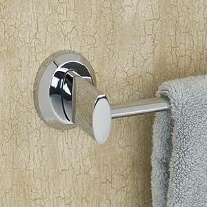"24"" Stansfield Towel Bar - Chrome"