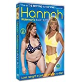 Hannah Waterman's Body Blitz [DVD]by Pre Play