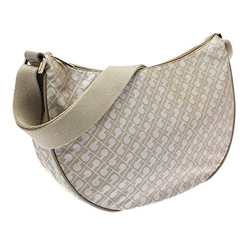 Gherardini softy borsa sacca mezzaluna gh0330 col.dune (beige)
