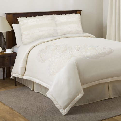 Voile Bed Skirt front-1044288