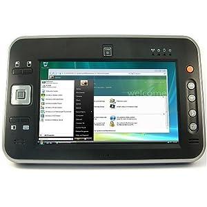 Bluetrade PDA UMPC 1200 40G HDD 1Go Ram 7 pouces Windows Vista Anglais