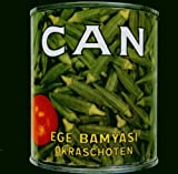 Ege Bamyasi By Can (1993-12-31)