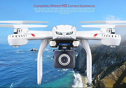 MJX-C4008-PFV-WIFI-Camera-10MP-720p-HD-Camera-Helicopter-Spare-Parts-for-MJX-X101-RC-Quadcopter-Drone-UAV