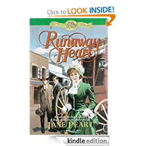 Runaway Heart (Westward Dreams)