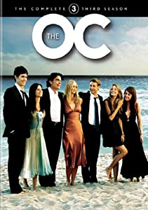Cover of OC: Season 3 DVD