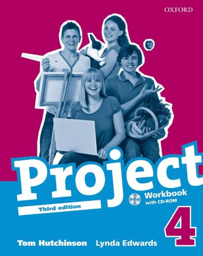 Project 4 : Workbook Pack: Workbook Pack Level 4