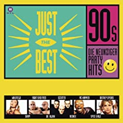 Just The Best - The 90s [Clean]