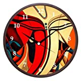 Wall Clocks - Printland Soother Wall Clock
