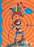 Kika Superbruja y los indios (Spanish Edition)