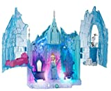 Frozen Castle and Elsa Doll Play Set from Disney