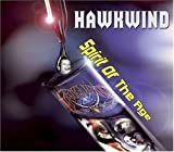 The Spirit of the Age [CD 1] [CD 1] By Hawkwind (2005-08-29)