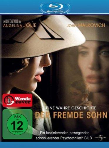 Der fremde Sohn [Blu-ray]
