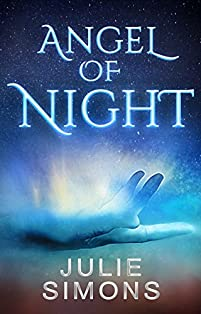 Angel Of Night by Julie Simons ebook deal