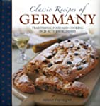 Classic Recipes of Germany