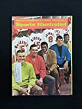 img - for Sports Illustrated October 7 1968 - Roger Maris Lou Brock Bob Gibson McCarver Cepeda Schoendienst Cardinal St.... book / textbook / text book