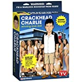 Pipedream Products Crackhead Charlie Doll