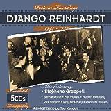 echange, troc Django Reihardt - Original Recordings 1944-1953