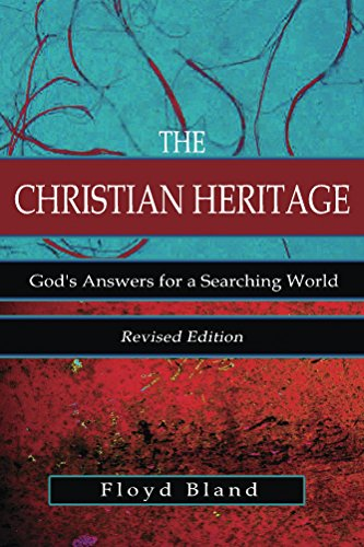 the-christian-heritage-gods-answers-for-a-searching-world-english-edition