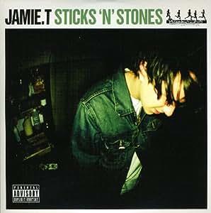 Sticks and Stones Ep