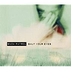 Shut Your Eyes (Album Version)