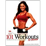 101 Workouts:For Womenby Muscle & Fitness Hers...