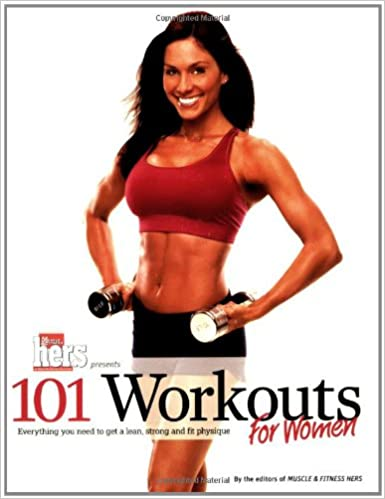 Exercise routines for women 101