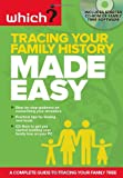 Tracing Your Family History Made Easy (includes Starter Pack CD-Rom of family tree software) (Made Easy Series)