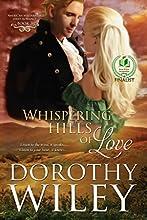 Whispering Hills of Love (American Wilderness Series Romance Book 3)