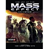 The Art of the Mass Effect Universeby Various
