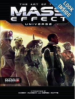 The Art of the Mass Effect Universe ebook