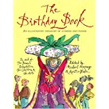 The Birthday Bookby Michael Morpurgo