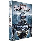 Caprica - L'int�grale de la s�rie - Coffret 6 DVDpar Eric Stoltz