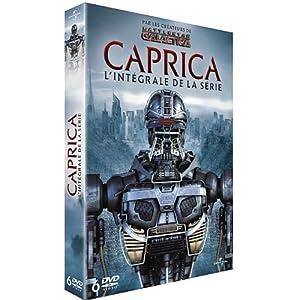 Caprica - L'intégrale de la série - Coffret 6 DVD