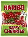 Haribo Happy Cherries, 6er Pack (6 x...