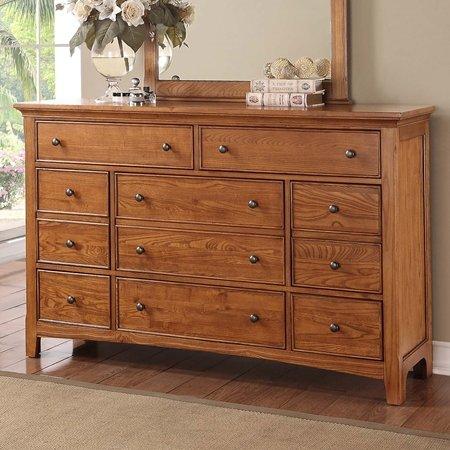 Michael Ashton Design Ashland 8 Drawer Dresser